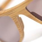 Basmboo eyeglass frames